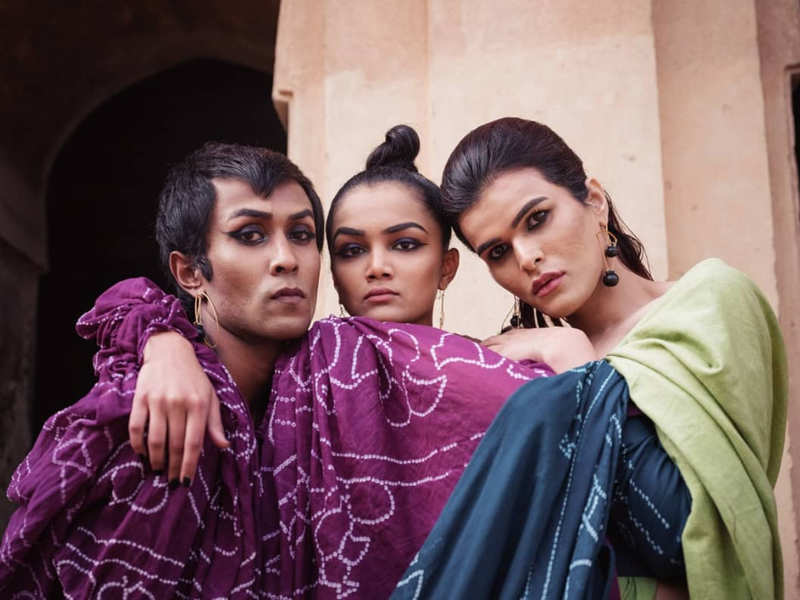 More Indian labels are making gender-agnostic clothes
