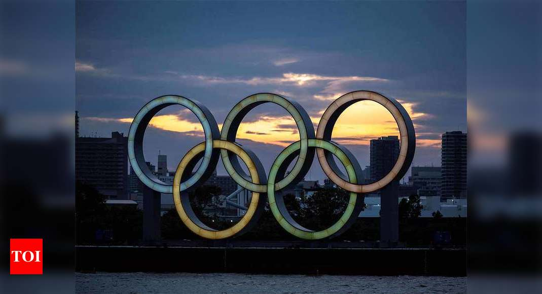 Olympics 2021 Full Schedule and Time Table   Tokyo Olympics News - Times of India