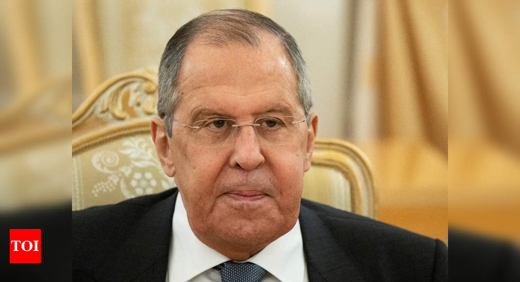 Russia says Islamic State building up forces in North Afghanistan as Nato exits: News agency Ifax – Times of India