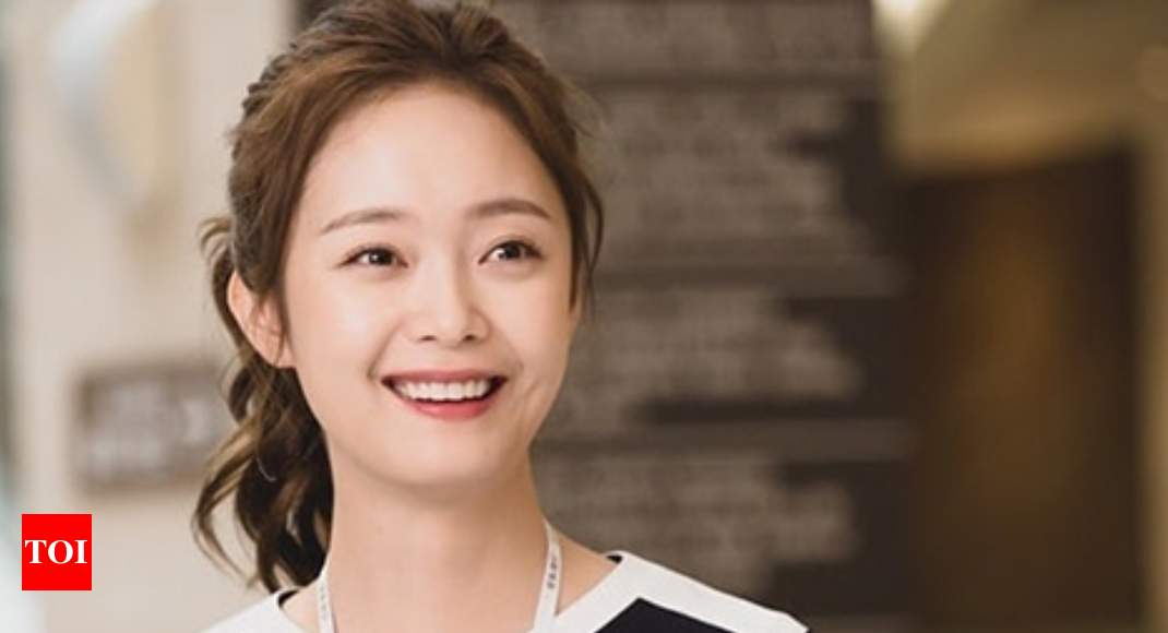 Jun So Min in talks for Song Yoon Ah and Lee Sung Jae starrer 'Show Window' – Times of India
