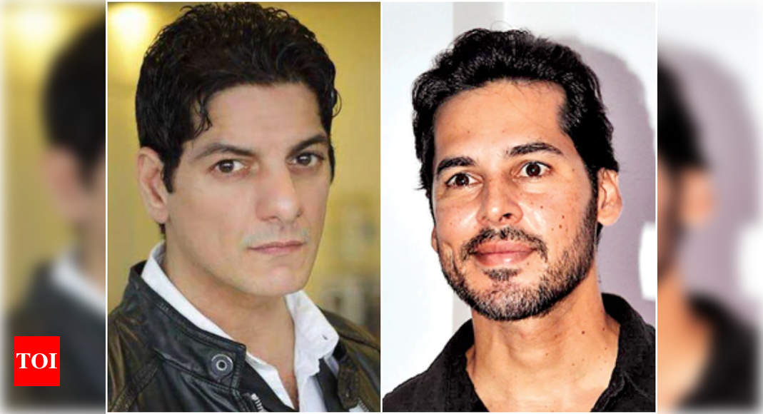 Assets of Ahmed Patel's son-in-law, Dino Morea, Sanjay Khan and DJ Aqeel seized in fraud cause – Times of India