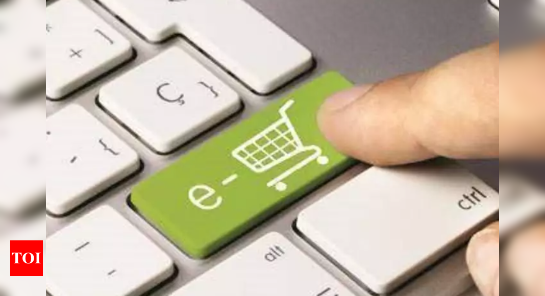 After consumer protection, govt to ready e-commerce policy – Times of India