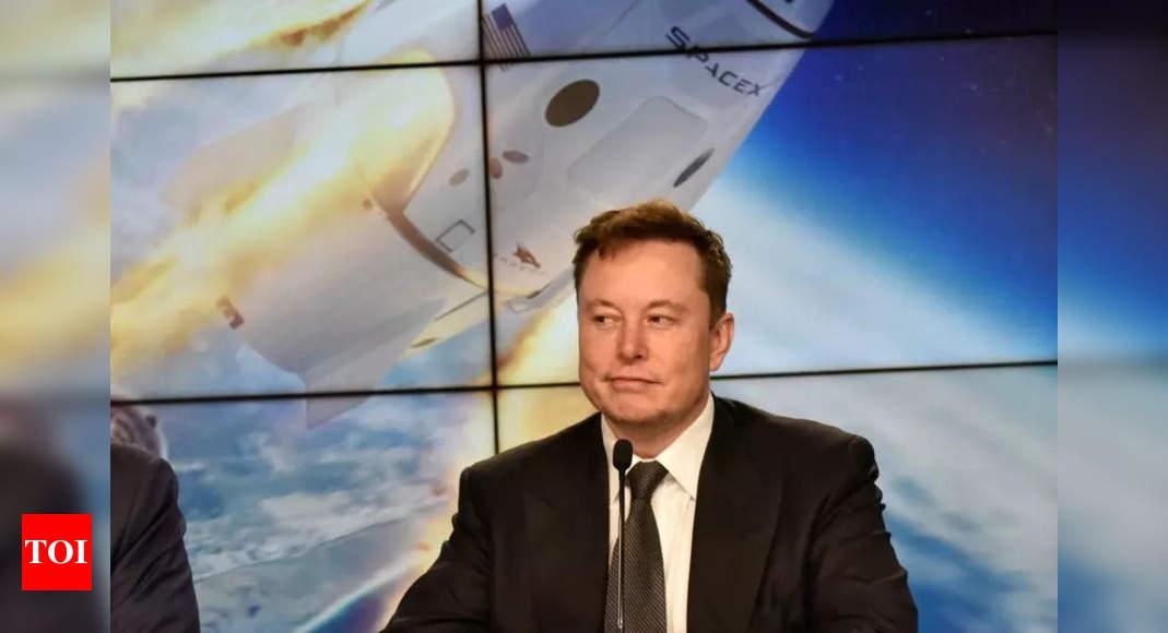 Elon Musk praises China once again, here's why