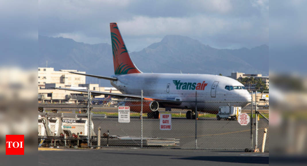 'They sank': how Boeing 737 pilots survived the abandonment of Hawaii