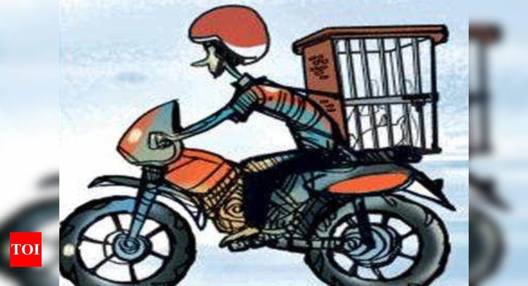 New online shopping 'cash on delivery' fraud that you must be careful about – Times of India