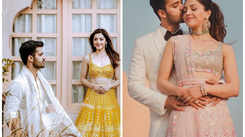 Mehreen Pirzada and Bhavya Bishnoi call off their engagement
