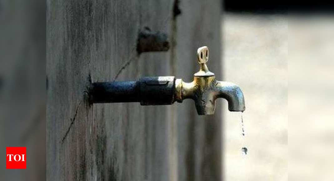 Photo of Thane to face 24-hour water cut on July 6   Thane News