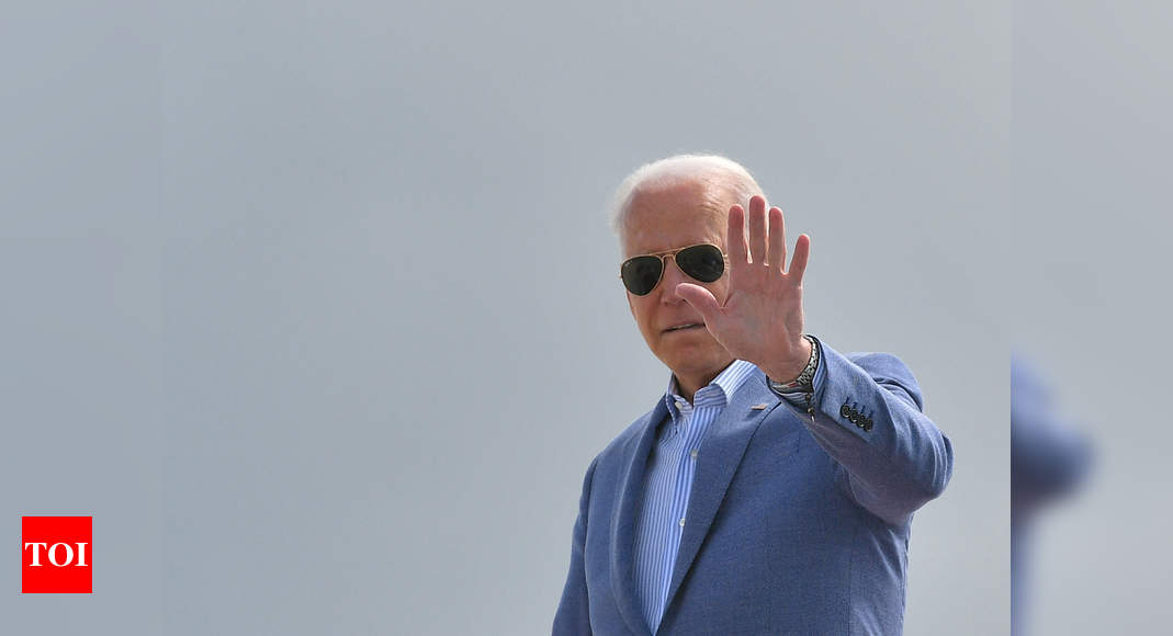 Joe Biden goes to Michigan to present his infrastructure package