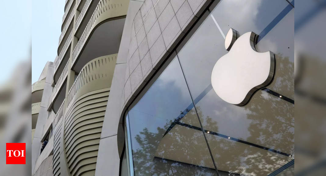 Apple employees unhappy with '3 days a week office' hybrid work policy: Report