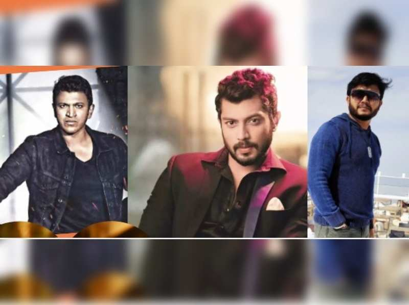 From Rakshit Shetty to Puneeth Rajkumar and Pawan Kumar's upcoming film, here are the newsmakers of this week