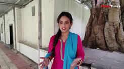 Shivani Baokar: I am waiting for theatres to reopen