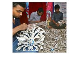 Odisha seeks GI tag for Cuttack's silver filigree