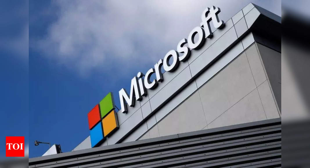 Why didn't Microsoft die? – Times of India