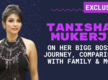 Tanishaa Mukerji on Bigg Boss 7 journey: Don't see it as a regret, the show has made me wiser