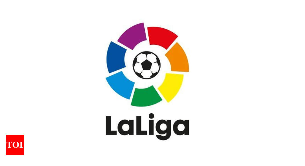 Viacom18 to telecast La Liga matches on MTV India, Voot from this season | Football News - Times of India