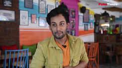Ajinkya Raut shares his style statement