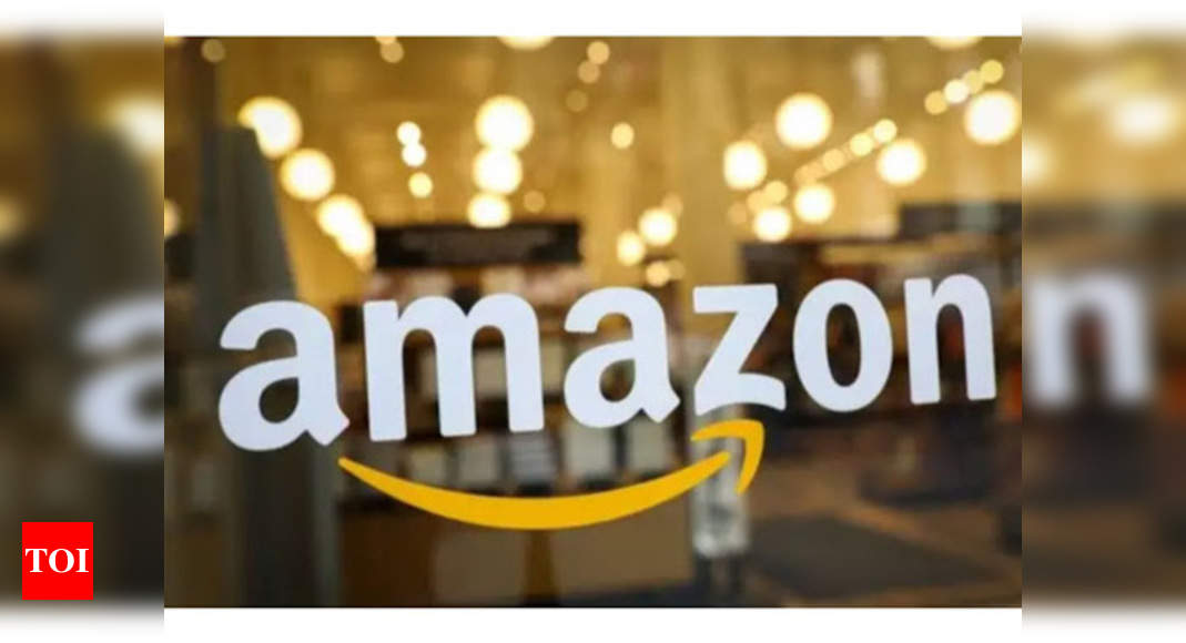 Amazon Business launches 'Bill to Ship to' feature, here's how it works – Times of India