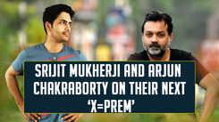 Srijit Mukherji and Arjun Chakraborty on their next 'X=Prem'