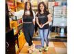 Photos: Anjana Singh spends a day with BFF Gunjan Pant