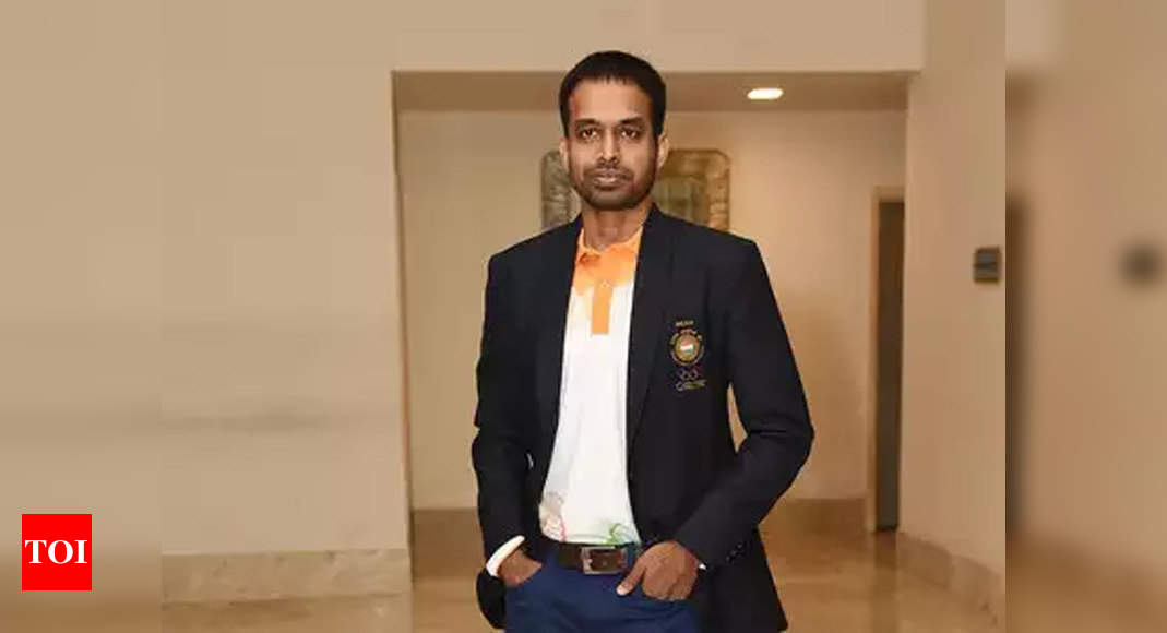 Pullela Gopichand won't travel with Indian team to Olympics, gives available space to Agus Dwi Santosa | Tokyo Olympics News – Times of India