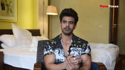 Ankit Mohan speaks about his role in 'Pawan Khind'