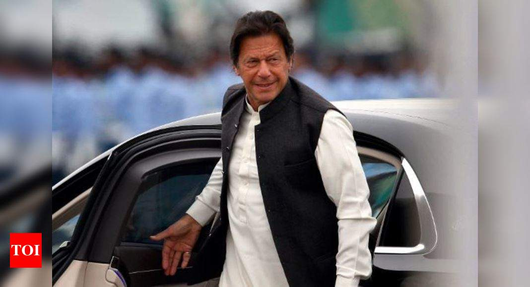 Pakistan Refuses to Name Prime Minister Khan as Predator of Press Freedom