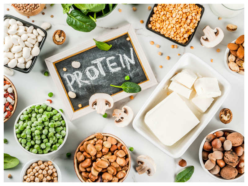 Smart ways to include protein in your diet