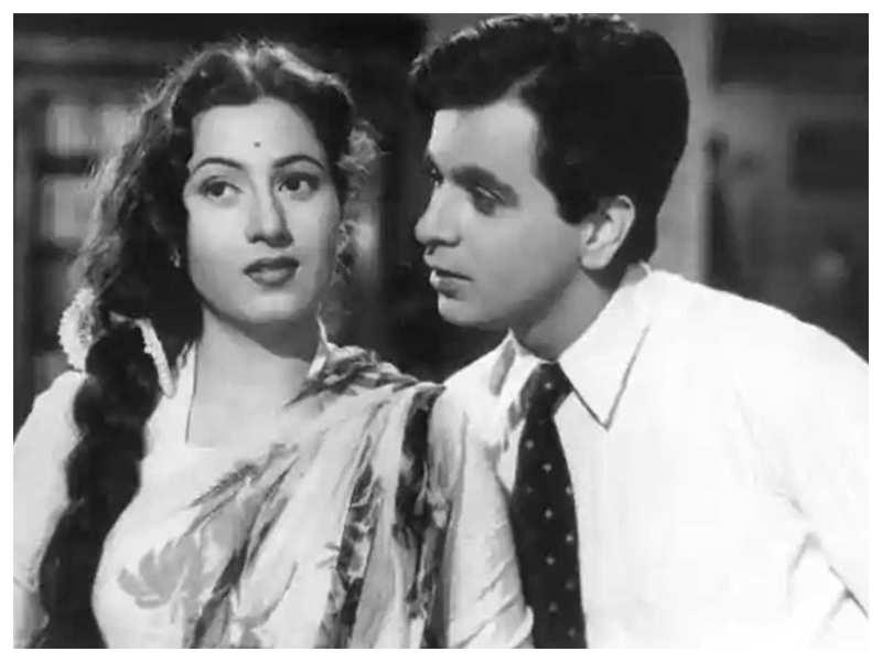 Did you know Dilip Kumar felt sorry for her 'Mughal-E-Azam' co-star Madhubala for THIS reason?