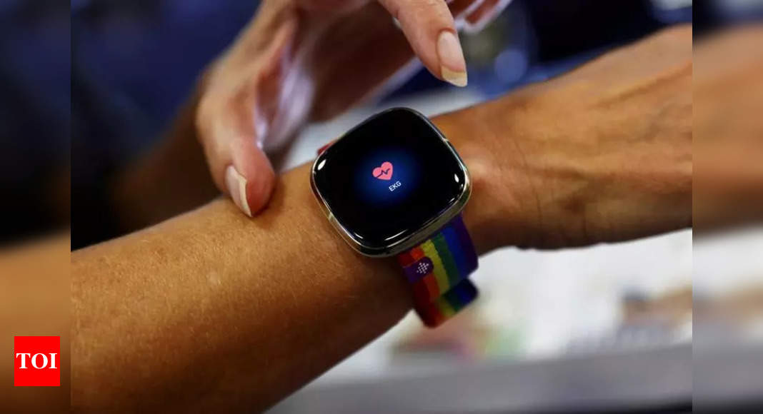 Researchers claim FitBit, Apple Watch can detect long-term effects of Covid-19
