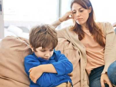How to tackle your child's violent behaviour