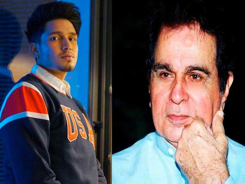 Karan Randhawa: There can be a lot of actors like him but there can never be another Dilip Kumar