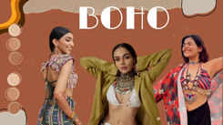 Boho outfits inspiration that you didn't know you needed