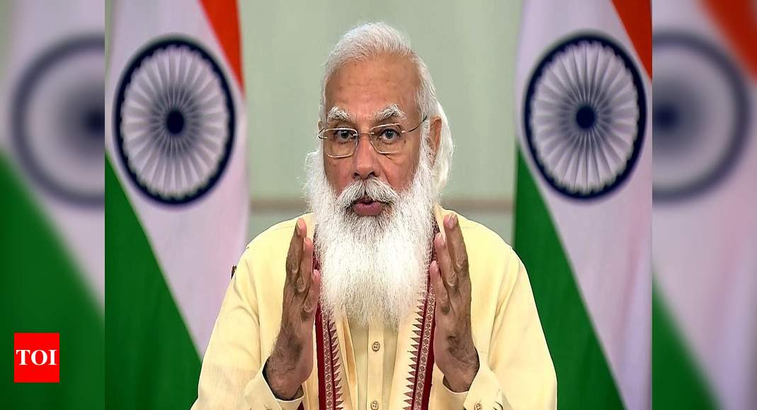 Important decisions for welfare of agriculture, farmers taken: PM Modi | India News – Times of India