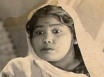 #GoldenFrames: Tun Tun, the first female comedian of Bollywood