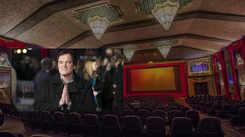 Filmmaker Quentin Tarantino buys Los Angeles' historic Vista Theatre