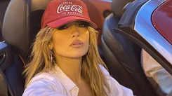 Jennifer Lopez on her new track 'Cambia El Paso': I'm super happy