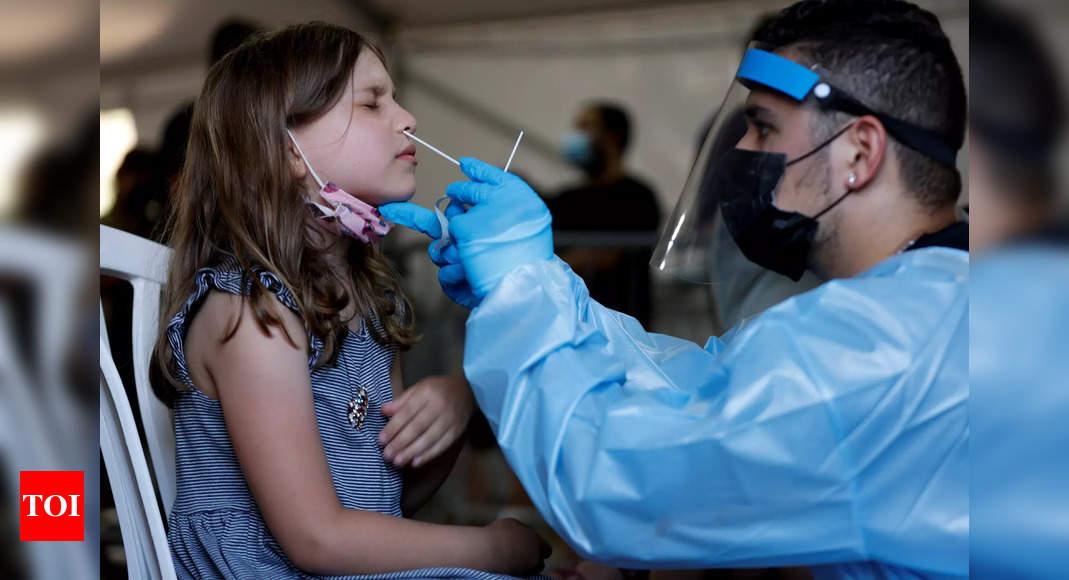 'We should treat coronavirus like norovirus – not the flu'