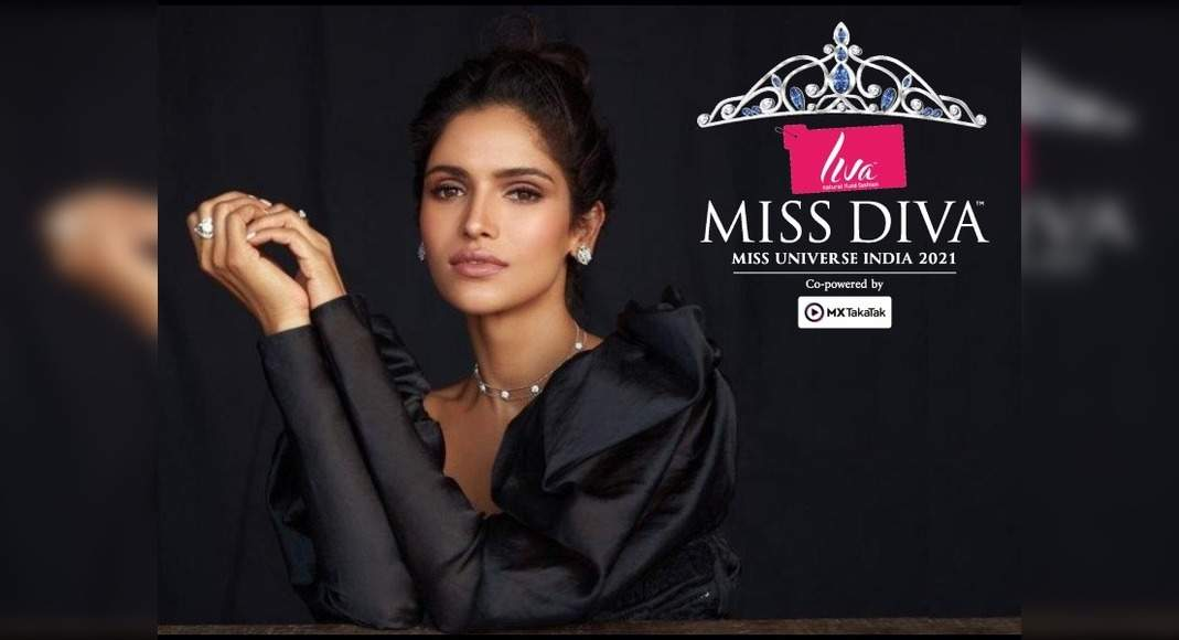 """""""Some memories stay in your heart forever, and for me, it was Miss Universe,"""" says Vartika Singh – BeautyPageants"""