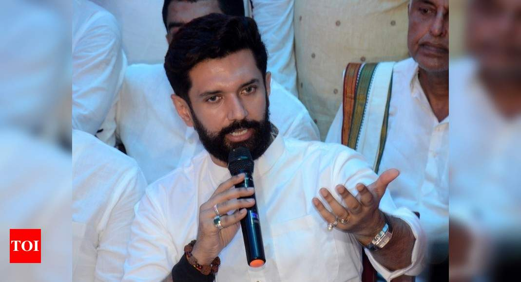 Photo of HC dismisses Chirag Paswan's plea challenging LS Speaker's decision to recognise Paras as LoP | India News