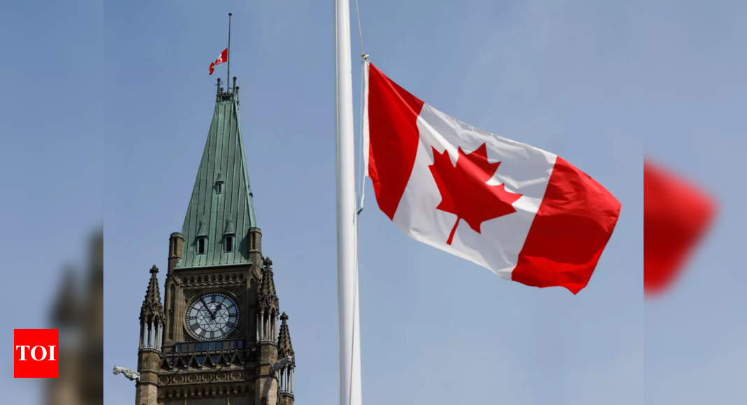 Canada's pathway to PR an advantage for Indian students in post-pandemic world – Times of India