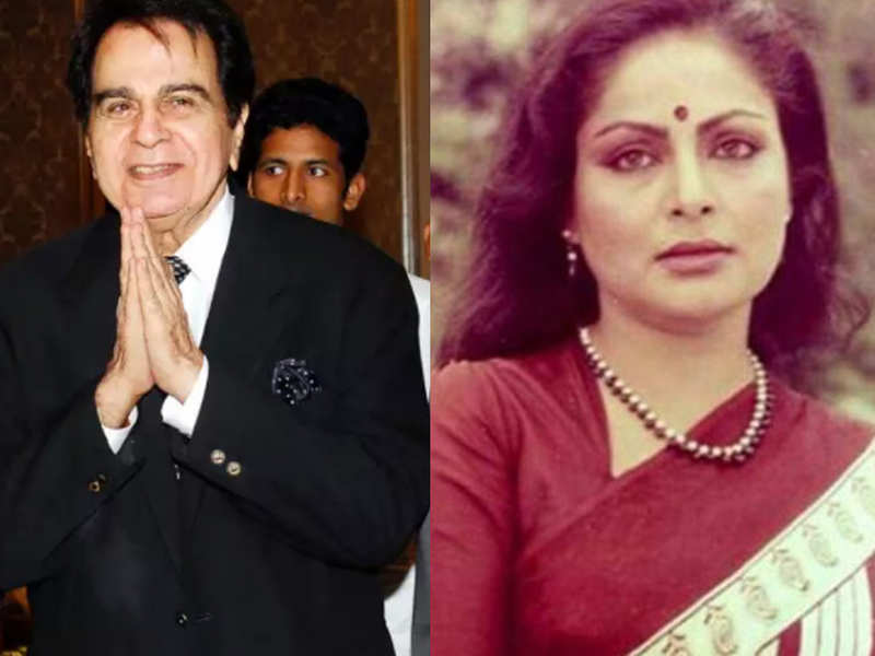 'Baghban' was to be made with Dilip Kumar and Rakhee, says Renu Chopra - Exclusive!