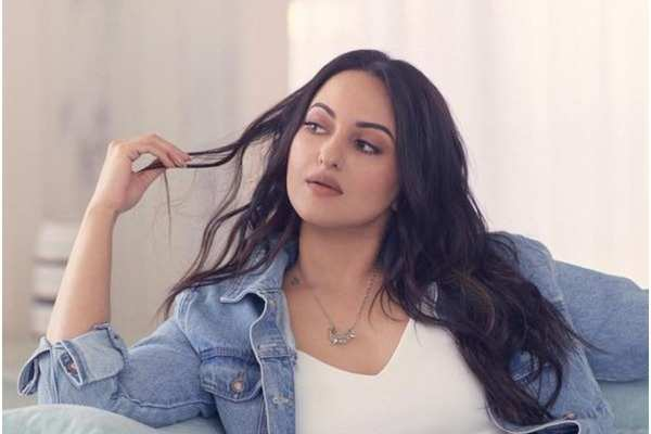 Sonakshi Sinha on getting into production