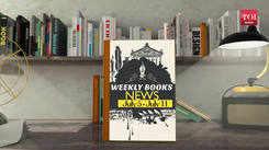 Weekly Books News (July 5 -11)