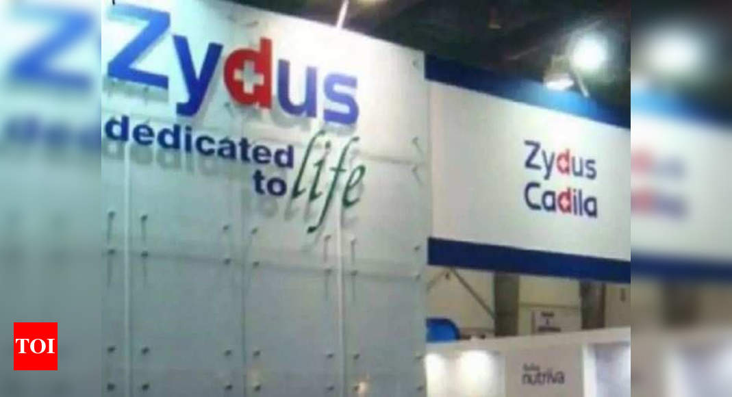 Zydus' vaccine for kids above 12 to come up for approval this week | India News – Times of India