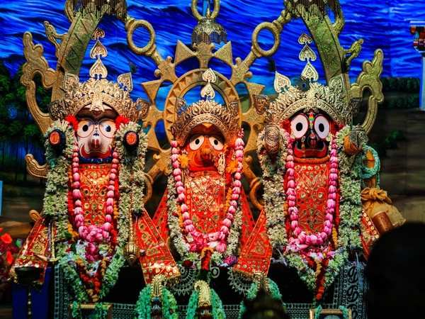 Which is the oldest Ratha Yatra in the world?