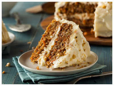 Here's why this 30-year-old Divorce Carrot Cake recipe is trending on internet