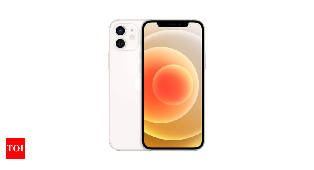Amazon Apple Days: Amazon India announces 'Apple Days'; Deals on iPhone 12 and iPhone 11 Pro series, MacBook Pro and more | – Times of India