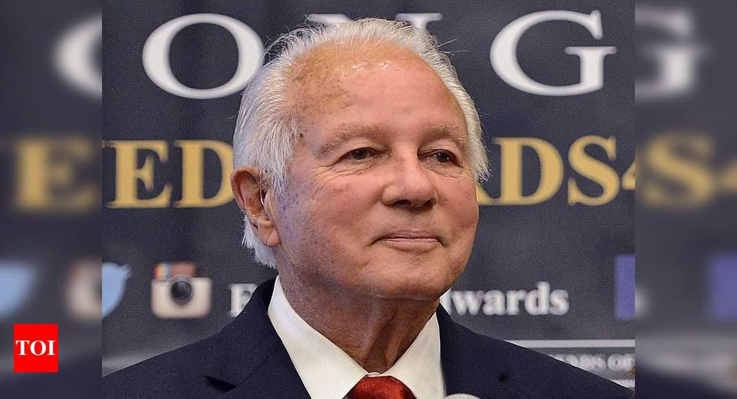 Ex-Louisiana governor Edwin Edwards dies at 93 thumbnail