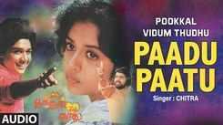 Pookkal Vidum Thudhu | Song - Paadu Paatu (Audio)
