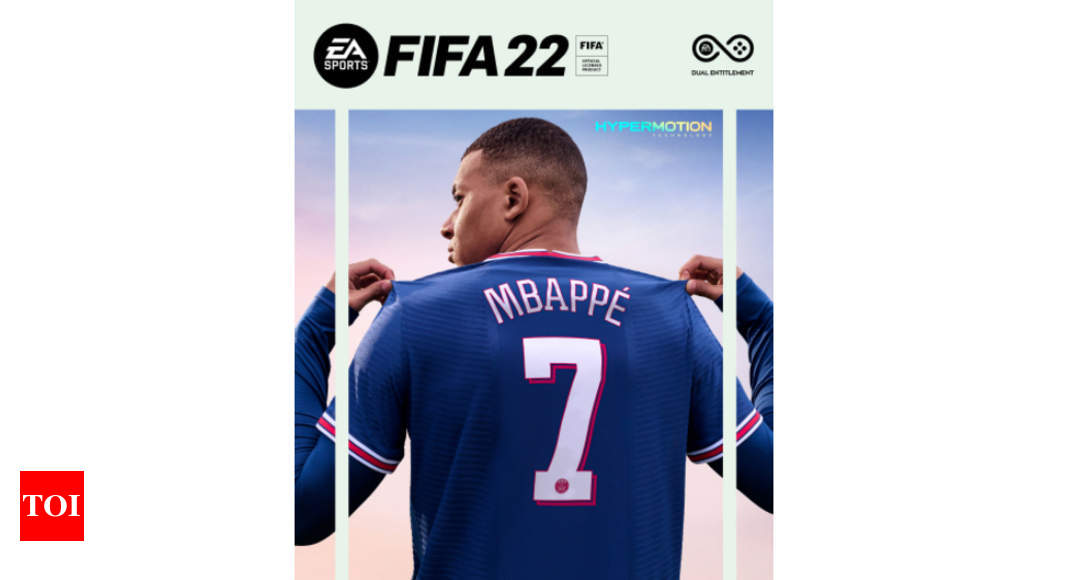EA pronounces Fifa 22: Right here's what's new – Instances of India